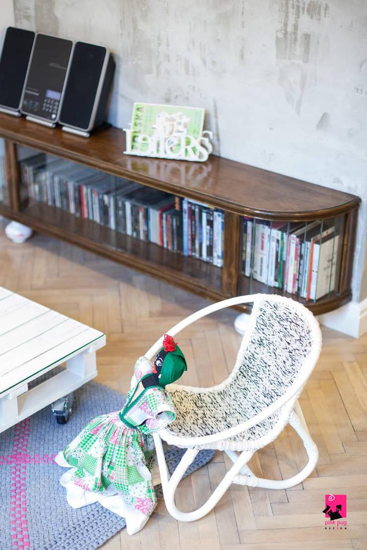 еклектичний  by Pink Pug Design Interior, Еклектичний