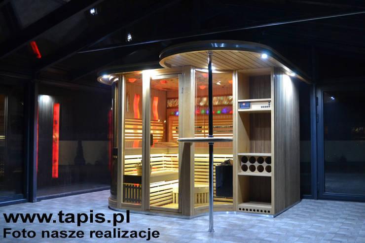 Kornelia Exclusive w wersji z barkiem: styl , w kategorii  zaprojektowany przez TAPIS.PL,Nowoczesny