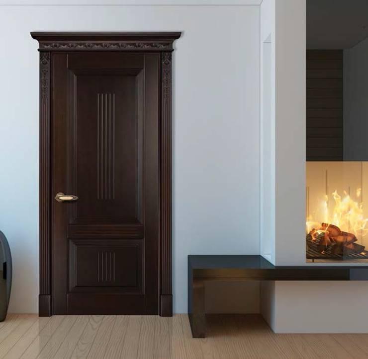 Windows & doors  تنفيذ Blum Industry