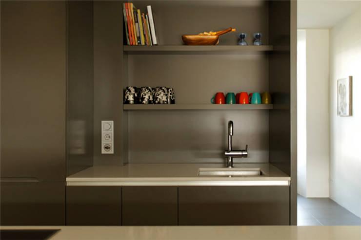 Home # 3:  Keuken door VEVS Interior Design