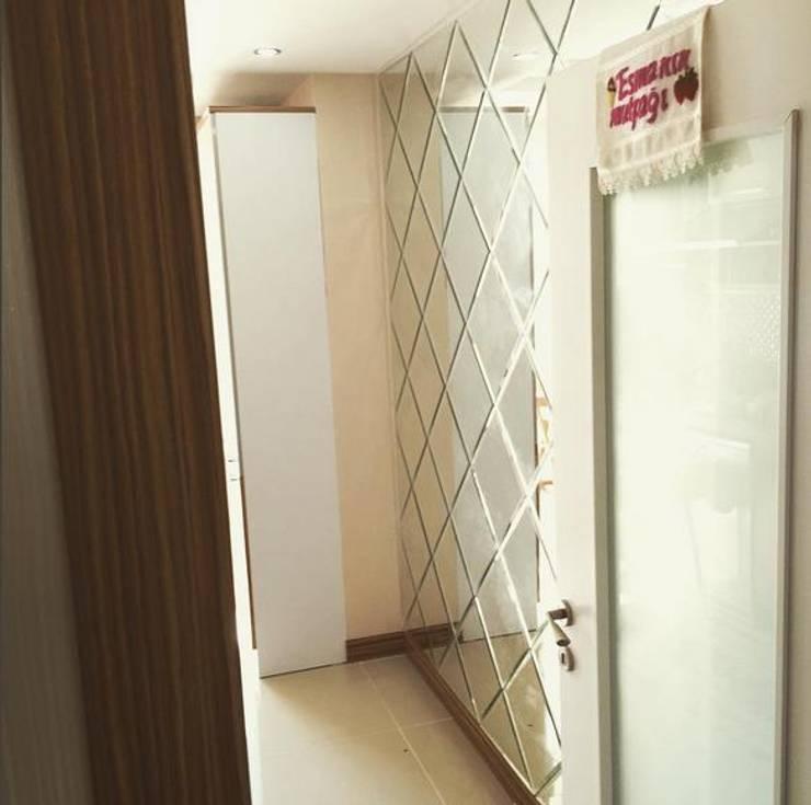 Aynapazari.com Concept Cam & Ayna – kaplamalar komidin şifonyerler:  tarz Duvarlar