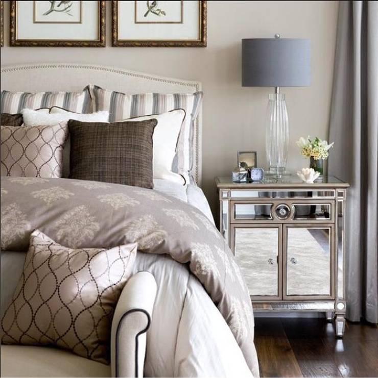 Aynapazari.com Concept Cam & Ayna – kaplamalar komidin şifonyerler:  tarz Yatak Odası