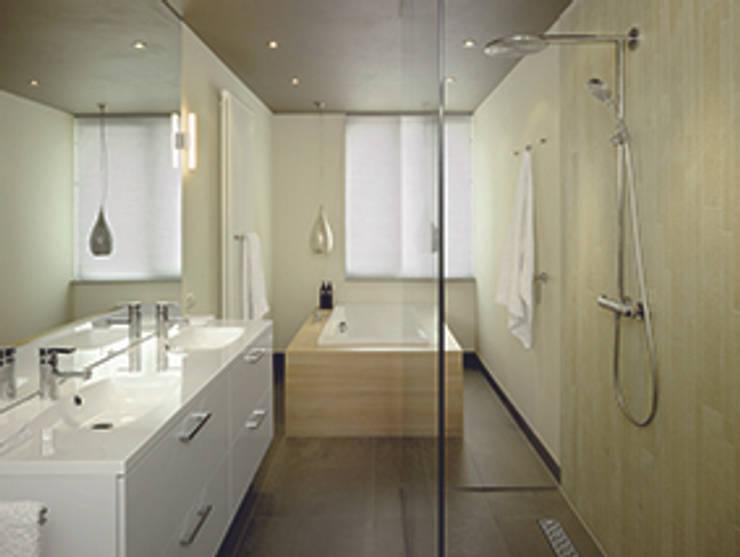 Bathroom by Intermat, Modern