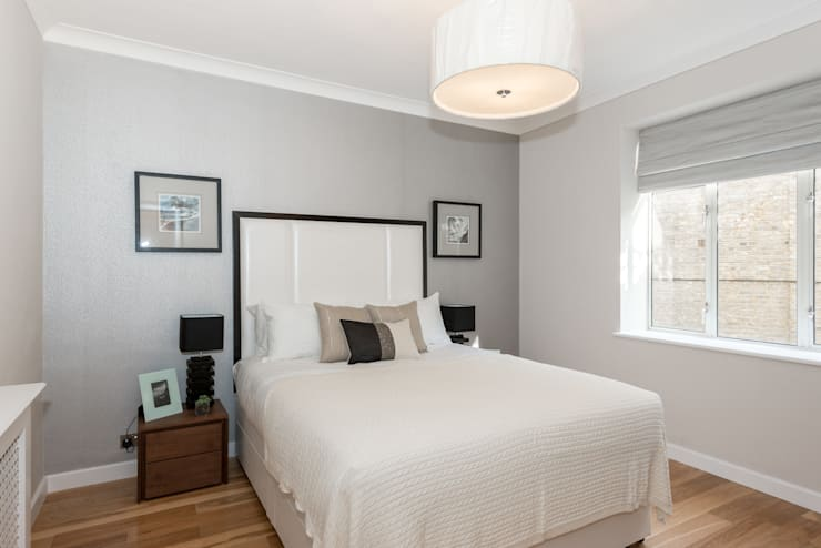 After : Bedroom de In:Style Direct Moderno