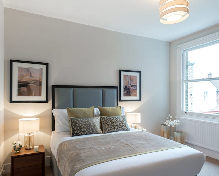 Bedroom 2:  Bedroom by In:Style Direct