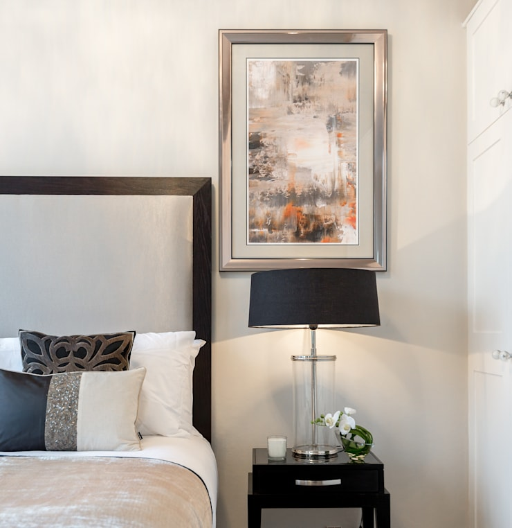 Bedroom 3:  Bedroom by In:Style Direct