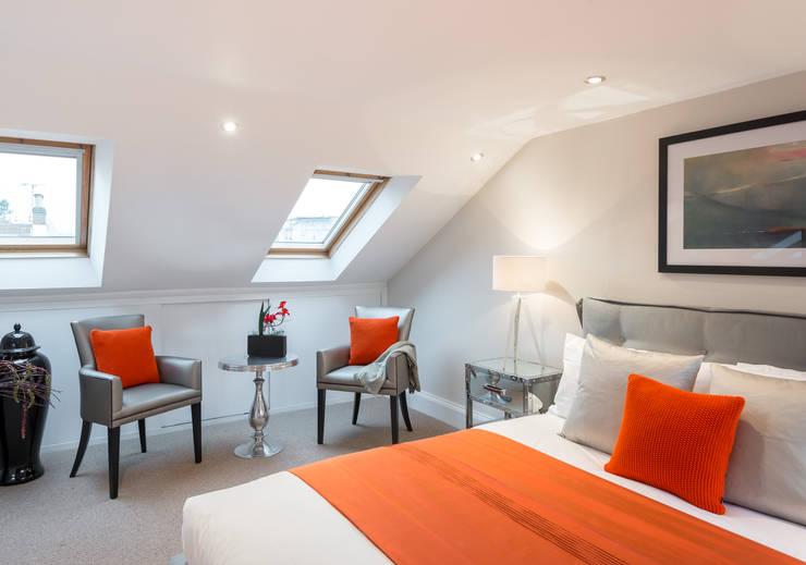 In:Style Direct : minimal tarz tarz Yatak Odası