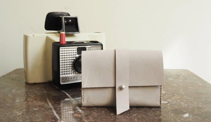 Puc // Mini Wallet:  Kantoren & winkels door Puc