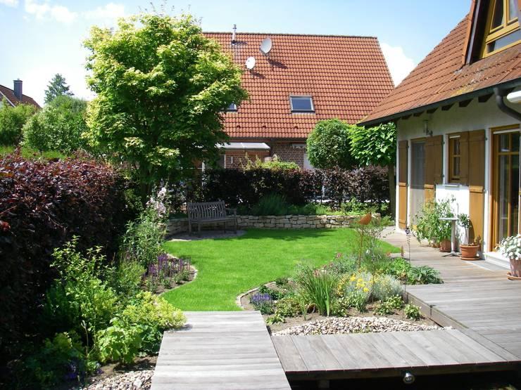 Tina Brodkorb Landschaftsarchitektur의  정원