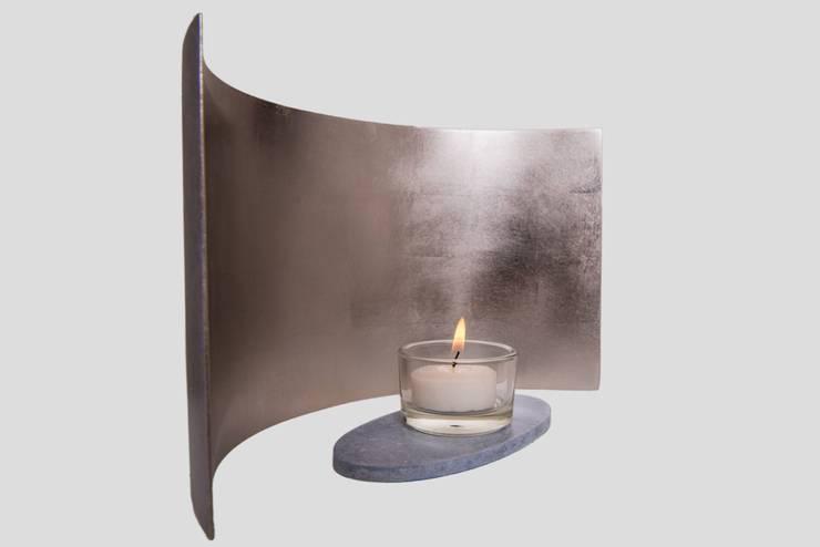 Design Moon Palladium Stone:  Kunst  von Golden Light,