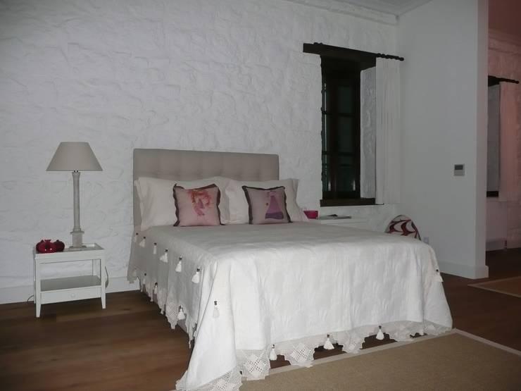 ห้องนอน by EKa MİMARLIK