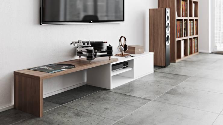 minimalist  by Temahome, Minimalist