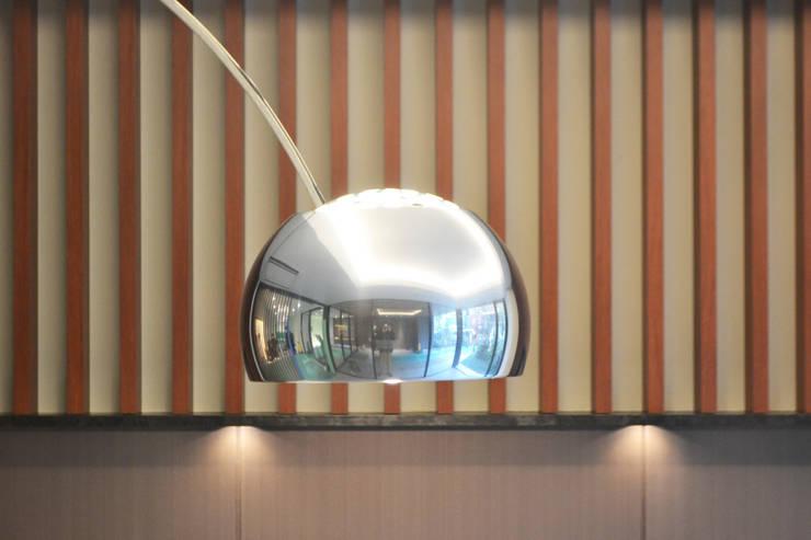 SPACE DESIGN – [ 溝の口1丁目マンション ]: 株式会社 3rdが手掛けた和室です。