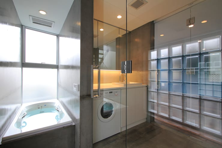 浴室: FIELD NETWORK Inc.が手掛けた浴室です。