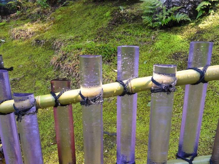 小宇宙・・・: 木村博明 株式会社木村グリーンガーデナーが手掛けた庭です。,オリジナル