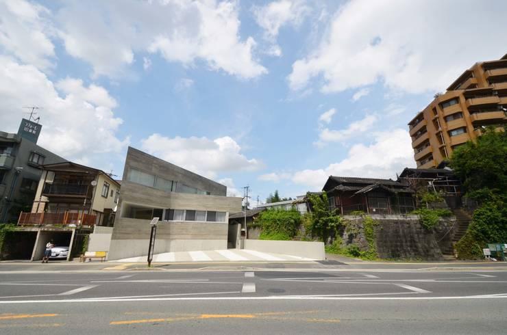 京町の家: TASS建築研究所が手掛けた家です。