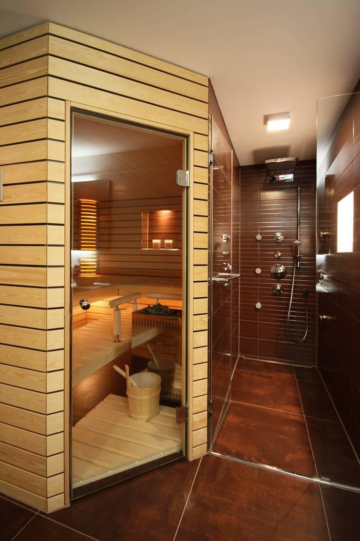 begehbare duschen von bauarena | homify