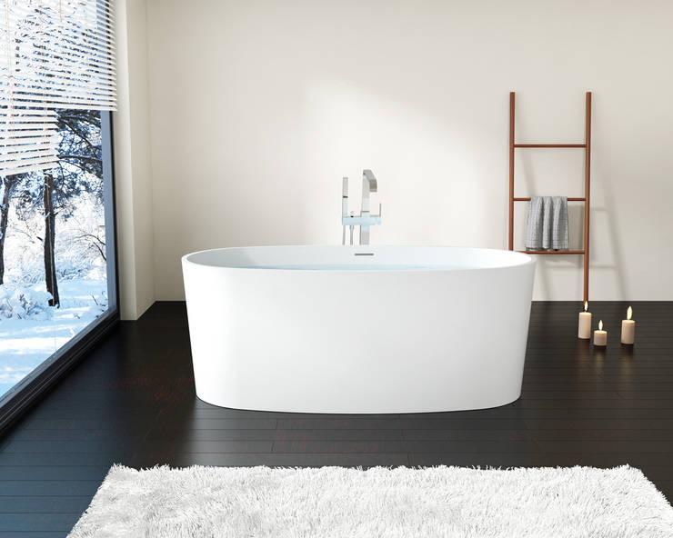 Vasche Da Bagno Semplici Prezzi : Vasche da bagno piccole piccolissime e non