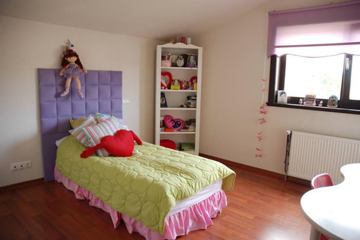 Tulya Evleri – Çocuk Odası:  tarz Çocuk Odası, Modern