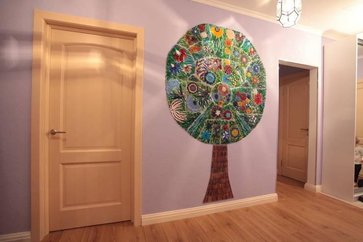 Барельеф : Столовые комнаты в . Автор – Семь стекол