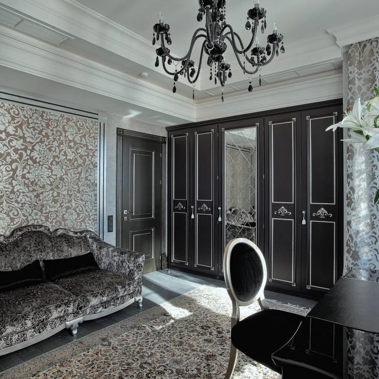 Дизайн проекты и предметы мебели: Спальни в . Автор – АрДи Хаус