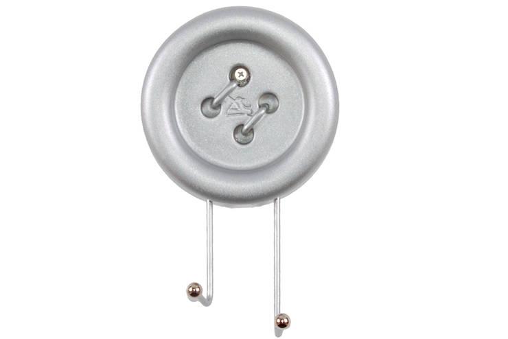 Vago Minds Ltd. – Düğme Tasarımlı Askılık / Big Button: modern tarz , Modern