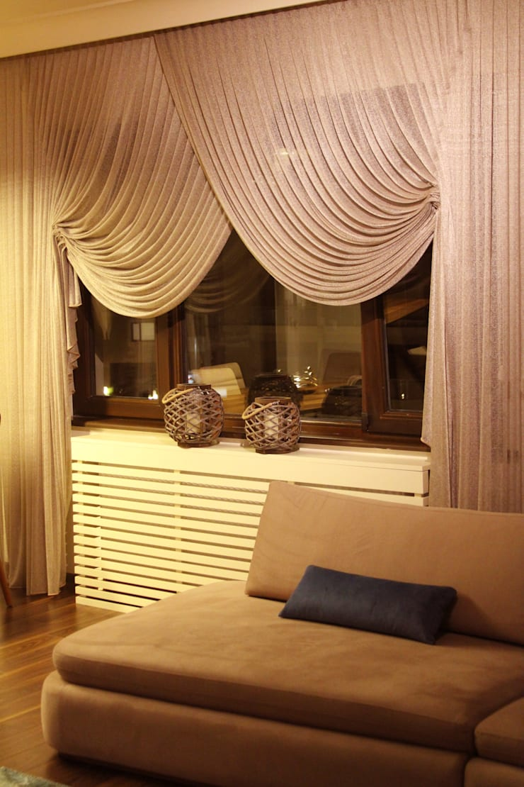 Gizem ONURMEN ARCHITECTS  – MAISON SE: modern tarz Pencere & Kapılar