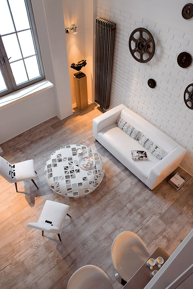 by justyna smolec architektura & design Modern