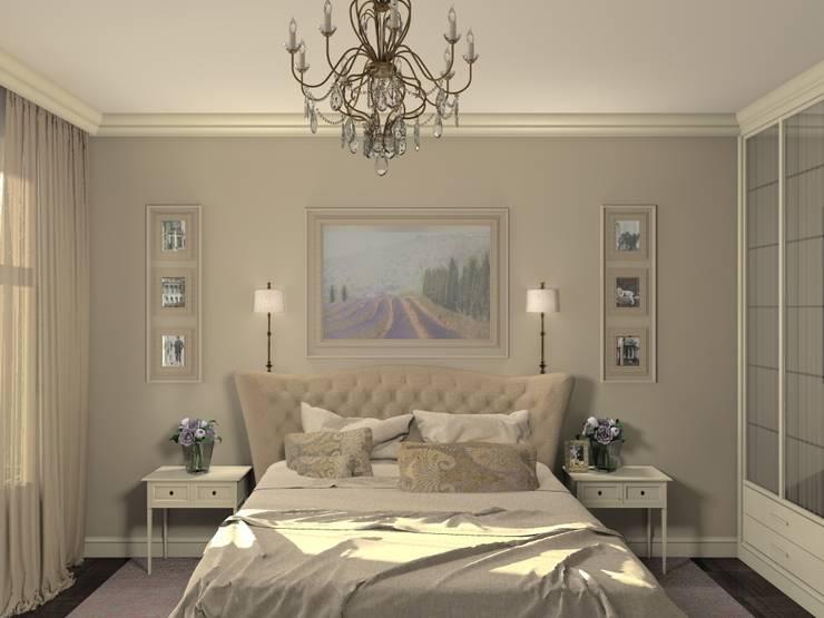 Bedroom by 3designik,