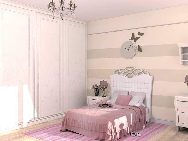 Nursery/kid's room by 3designik,