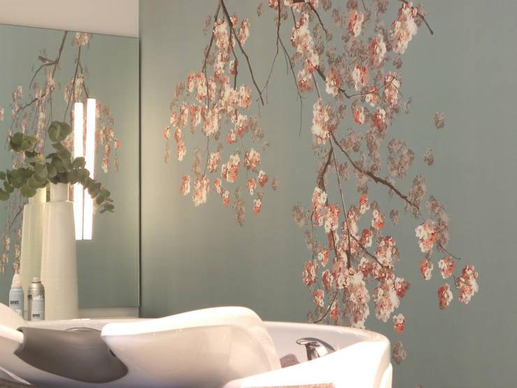 Wie Die Richtige Tapete Dein Ganzes Schlafzimmer Verschönert