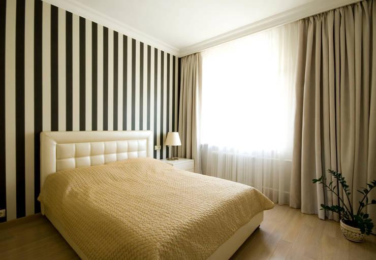 Спальня: Спальни в . Автор – ORT-interiors