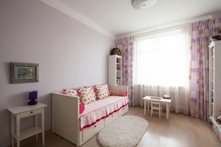 Quartos de criança  por ORT-interiors