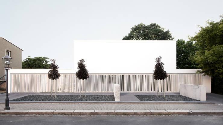 F6:  Häuser von steimle architekten