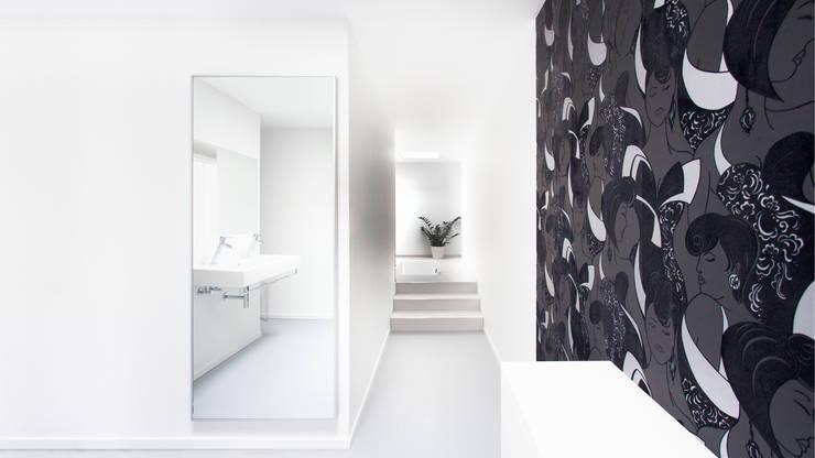 F6:  Badezimmer von steimle architekten
