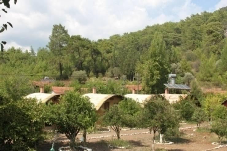 Simurg Evleri Pansiyon – Simurg Evleri:  tarz Evler, Akdeniz