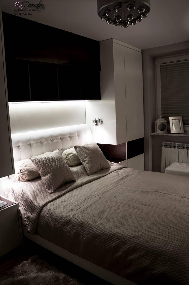 Dormitorios de estilo moderno de EnDecoration Moderno