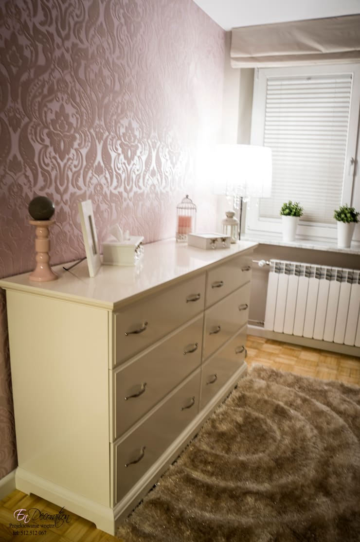 Dormitorios infantiles de estilo moderno de EnDecoration Moderno