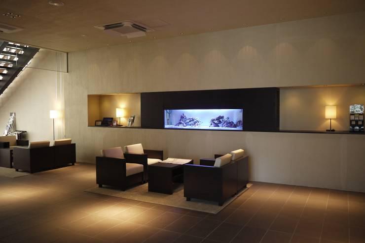 .: 一級建築士事務所 mino archi- labが手掛けた和室です。