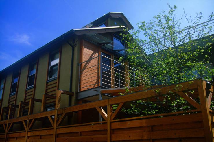 平和の家: 風建築工房が手掛けた家です。