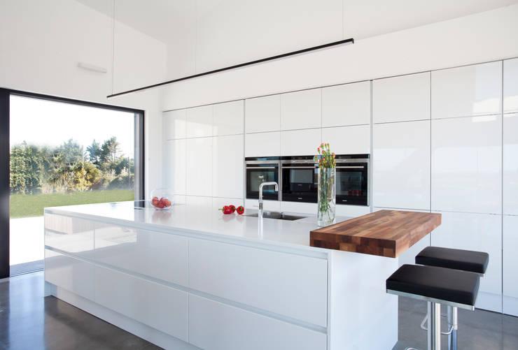 Кухни в . Автор – Interior360