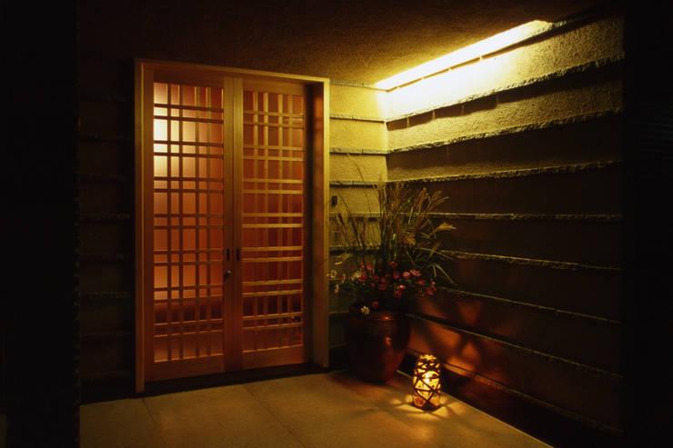 鳥居松の家: 風建築工房が手掛けた家です。