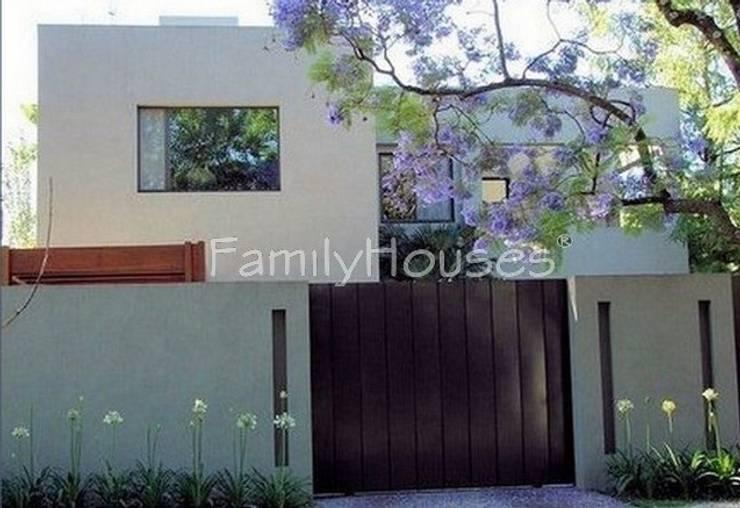 Album de Fotos: Casas de estilo minimalista por Family Houses
