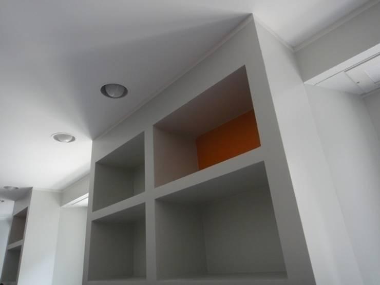 Study/office by studionove architettura