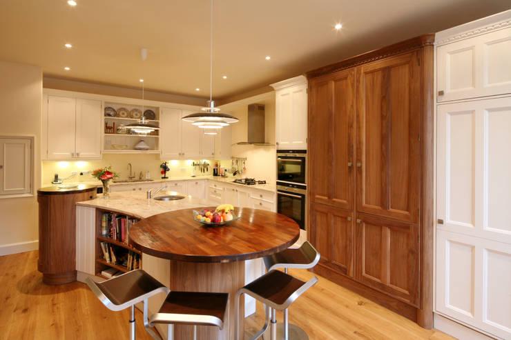 Kitchen by Stange Kraft Ltd
