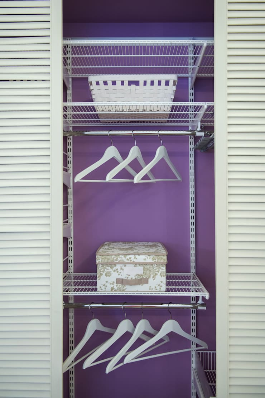 Шкаф: Спальни в . Автор – Дизайн-студия Екатерины Поповой