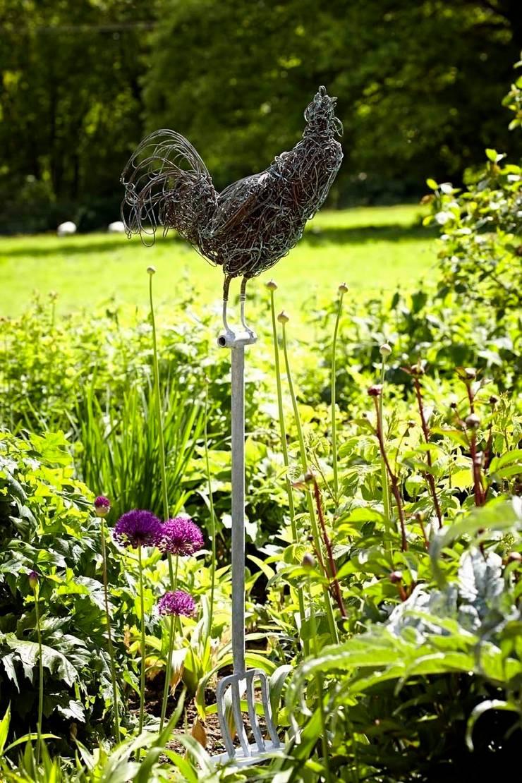 Le Coq , :  Garden by Rupert Till