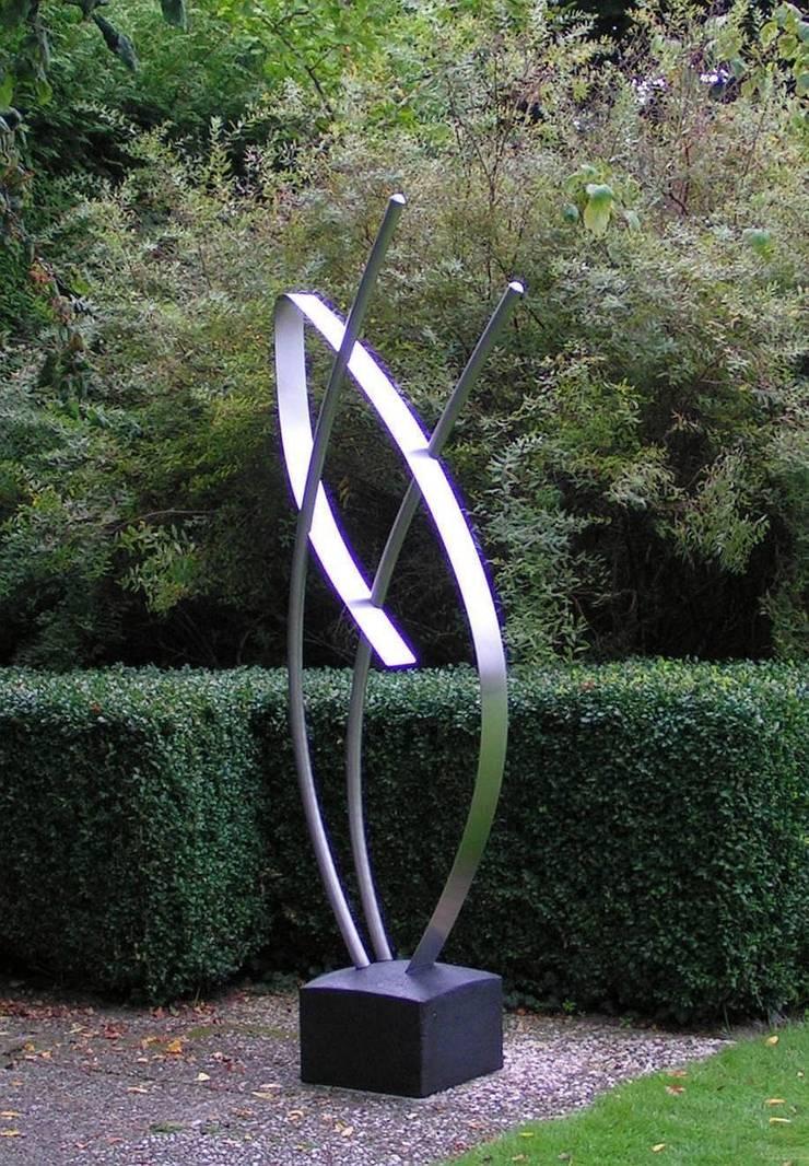 Kwiek: modern  door Daan Parmentier, Modern