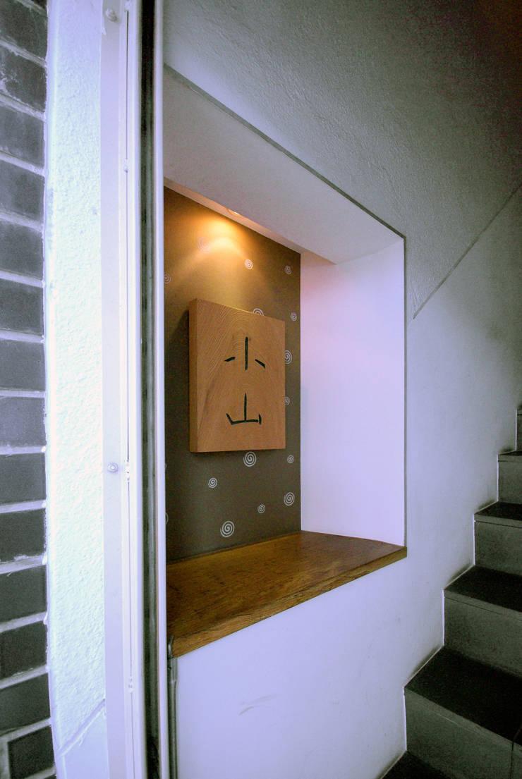 すし 小山: アトリエ イデ 一級建築士事務所が手掛けたオフィス&店です。