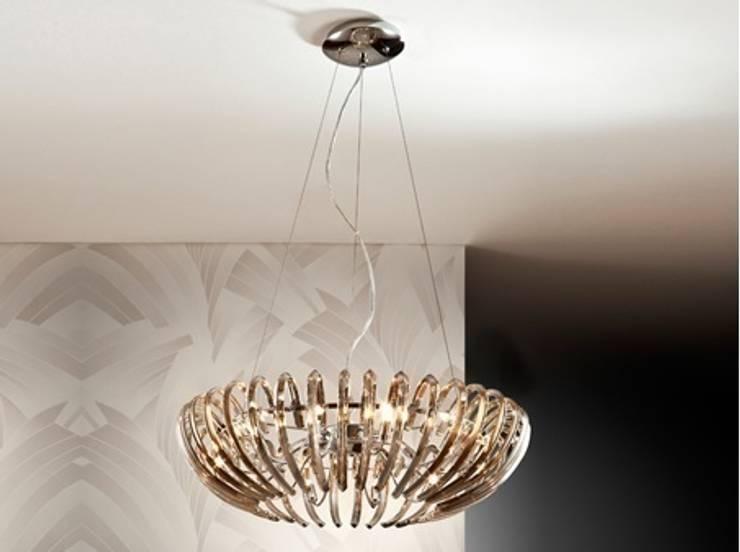 Lámpara Ariadna de Euroluz Jacrima SL Moderno